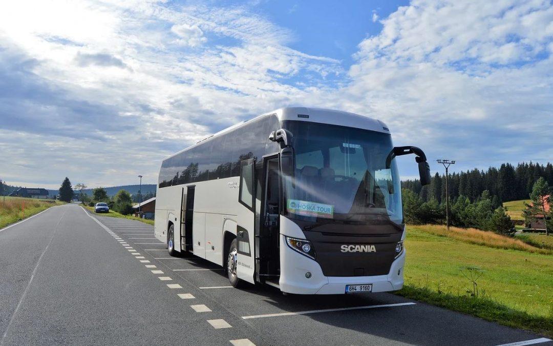 Een bus huren bij een busverhuur bedrijf, hoe werkt dat?