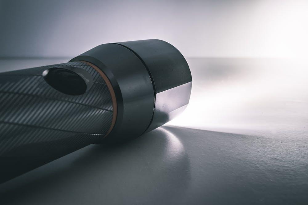 Streamlight voor hoogwaardige zaklampen